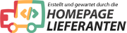 Homepage Lieferanten
